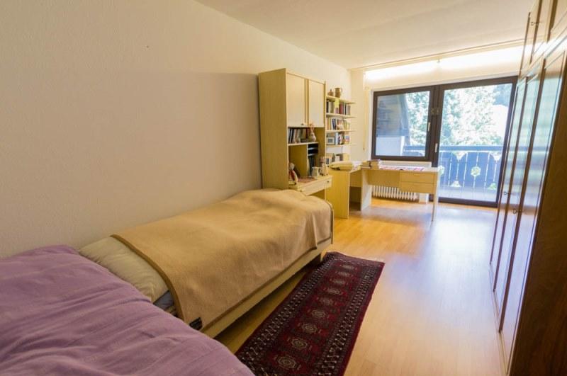 Impression Schlafzimmer