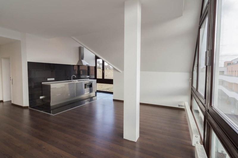 Impression Wohn-/Essbereich/Küche