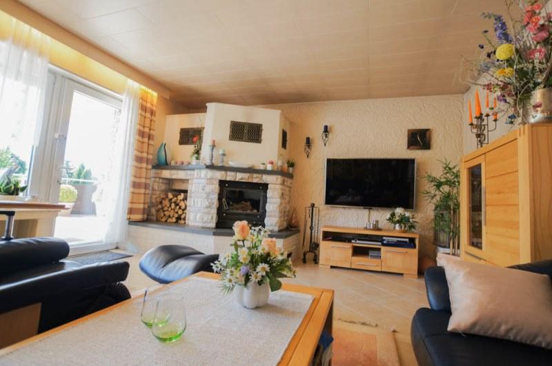 Impression Wohnzimmer